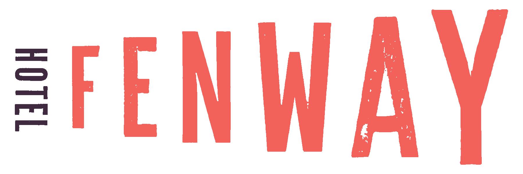 Fenway Logo_CMYK_Steel-Coral