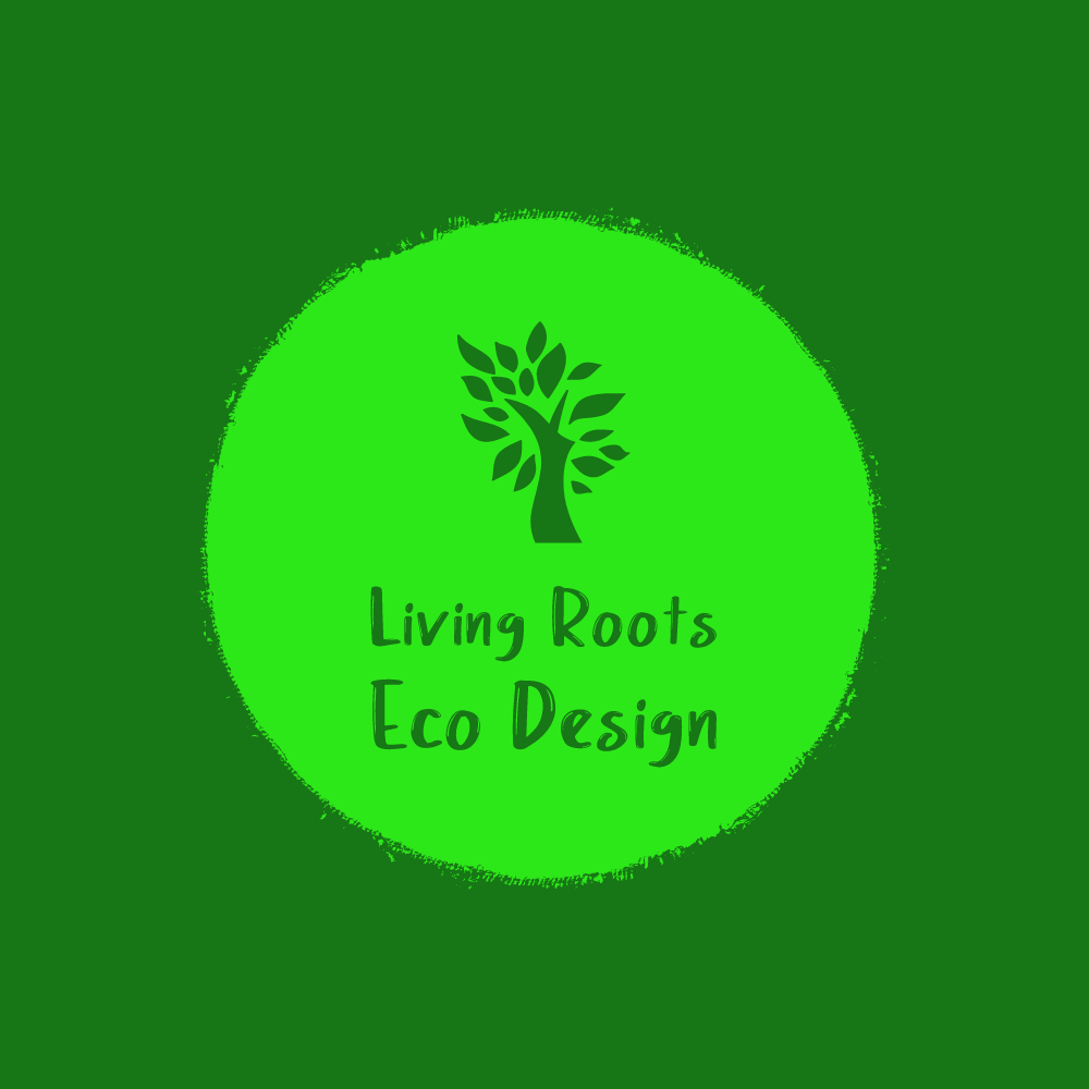 Living Roots logo