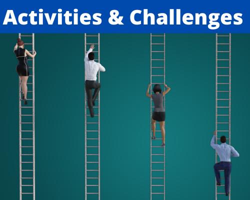 Activities & Challenges (1)