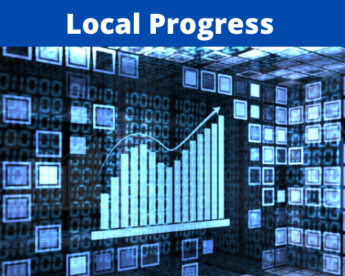 Local Progress
